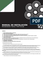 Duralmond Instalacion Revestimiento y Texturas 0