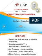 Financiera i Uap