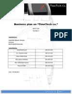Timetech Company