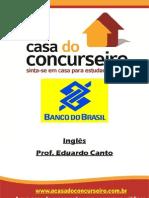 Apostila de Inglês 2015 - Professor Eduardo Canto