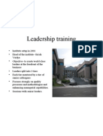 Leadership Training (2)
