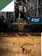2013 Browning Catalog