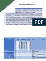Hge4 Programacion Anual