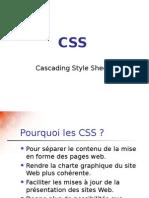 Daaif Cours CSS