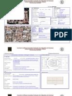 Ficha de Inventario IHAH - Teatro Manuel Bonilla