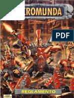 Necromunda - Reglamento Vieja Edicion