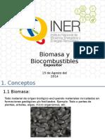 Conceptos de Biomasa
