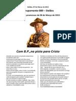 AGR089 - Vigilia Para Promessas 2015-03-07