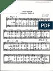 065x Ave Verum - Mozart