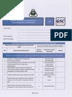 Senarai Semak Majlis Daerah Rompin (1)