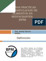 947-BPM de Alimentos en Restaurantes - Jue 20-06-2013 (1)