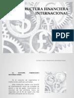 Estructura Financiera Internacional