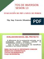 Sesion 13 Pi