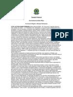 Discurso sobre concessão e partilha de Petróleo_23092014