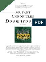 Mutant Chronicles - Doomtrooper [ITA]