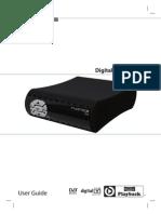 Tvonics Dtr Fp1600 User Guide