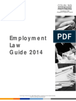 SG - Employment Law Guide