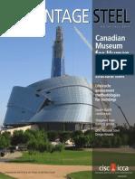 CISC Advantage Steel Magazine No44 2012