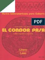 Eduardo Falu - El Condor Pasa