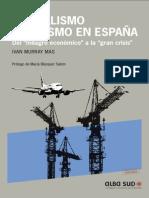 Libro Capitalismo y Turismo en España