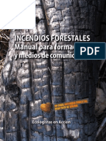 Manual Incendios Medios Comunicacion 2007