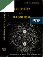 Jefimenco-ElectricityAndMagnetism