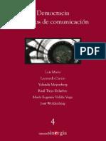 Democracia y Medios de Comunicacion_IEDF_Sinergia2004
