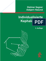 Segner & Hasund [1998] Individualisierte Kephalometrie