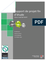 Rapport Final WANG MESBAHI Client.voip.Android