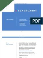Free GMAT Flashcards