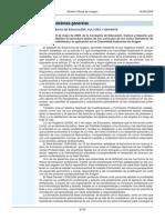 Curriculo CFGS sistemas electrotecnicos y automaticos