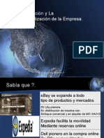 Globalizacion y Negocios Internacionales