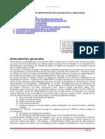 Introduccion Administracion y Operación