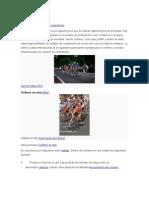 filosofia ciclismo