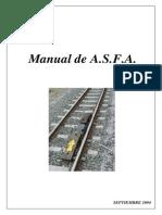 Manual de A.S.F.A.