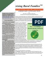 Erf Newsletter 10.07