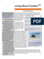 Erf Newsletter 11.07