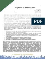 Marxismo y Salud en América Latina