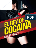 El Rey de La Cocaina