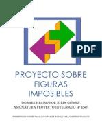 Proyecto Sobre Figuras Imposibles