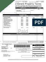 Esposa Lopez Doriga Miami Dade County Real Estate 28 2210 075 0430 2010 Annual Bill (1)