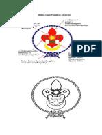 Makna Logo Pengakap Malaysia