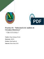 Practica Analisis de Circuitos 4-5