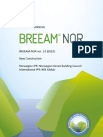 Breeam-nor Engl Ver 1.0 0