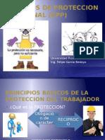 Equipos de Proteccion Personal Epp Parte 1