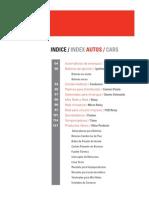Catalogo Dze 2012