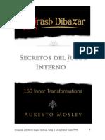 (Trad_Esp) Arash Dibazar - 150 Secretos Del Juego Interno v0.1
