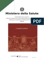 Manuale Audit
