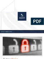 2014 0311 Cyber Liability