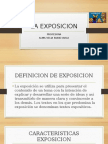LA EXPOSICION.pptx